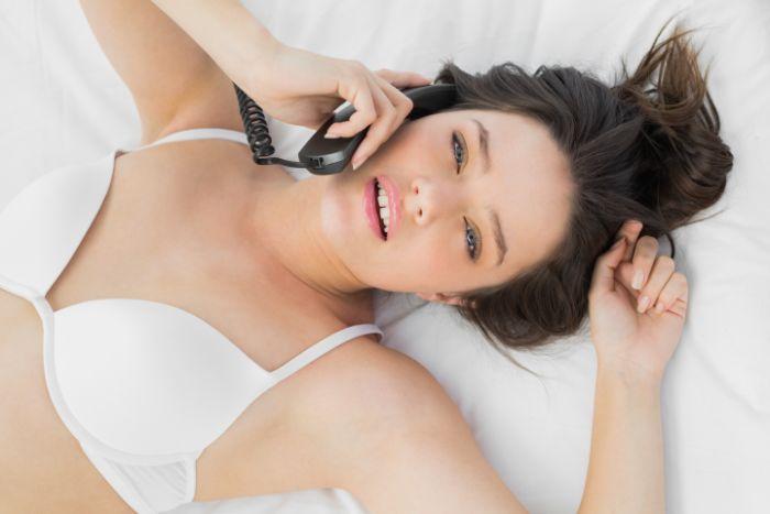 電話エッチの魅力って何?